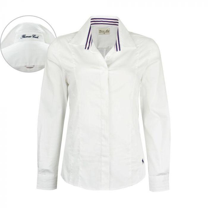 Thomas Cook Nola Long Sleeve Shirt