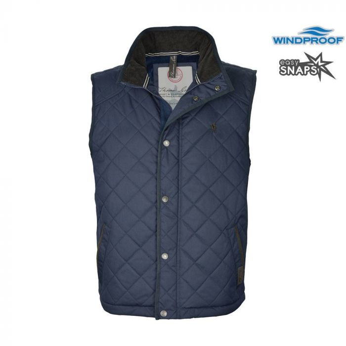 Thomas Cook Mens Tully Vest