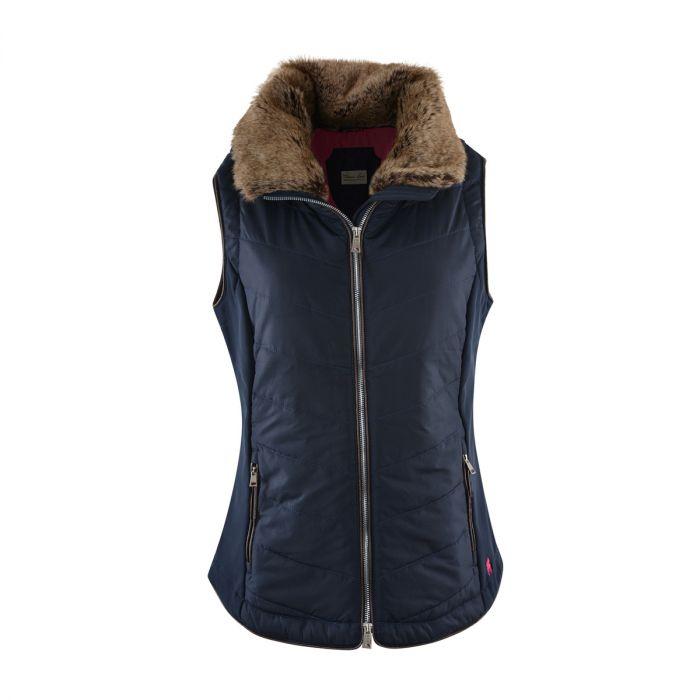 Thomas Cook Ladies Tammy Vest - Sz XL Only