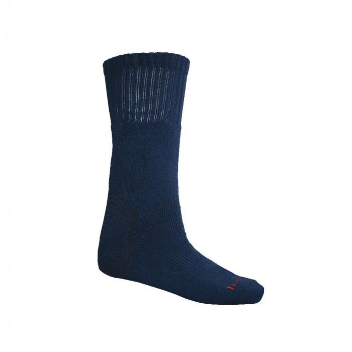 Thomas Cook Logo Socks - 2 Pack - Navy