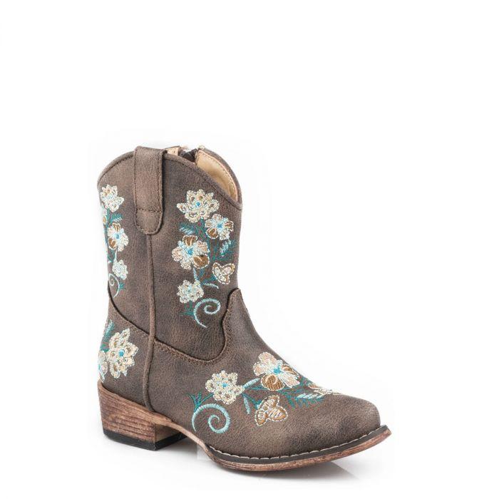 Roper Toddler Juliet Boots