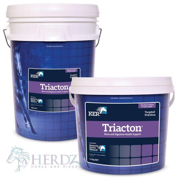 KER Triacton supplement