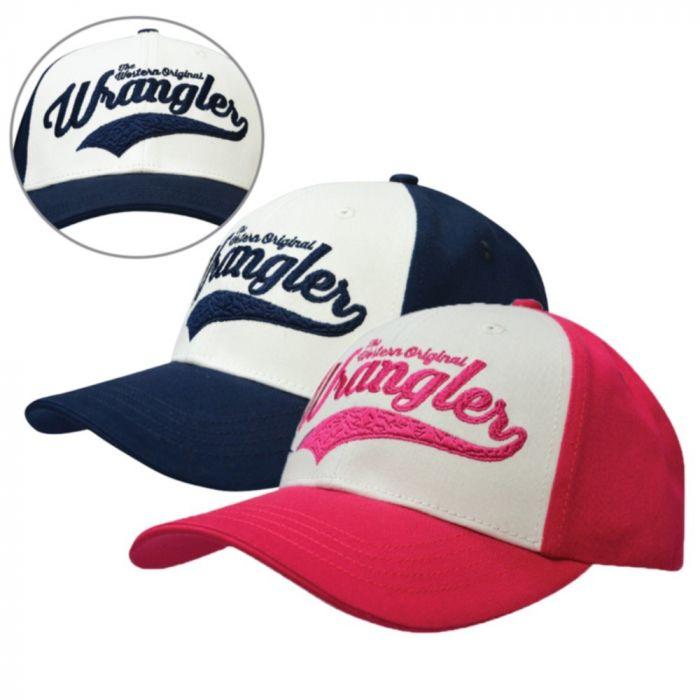 Wrangler Womens Tully Cap