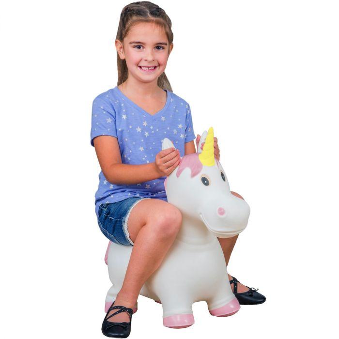 Big Country Little Unicorn