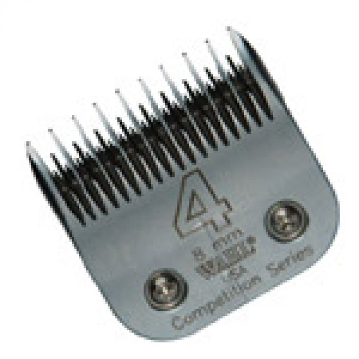 Wahl Competition Series Clipper Blades #4 Skip