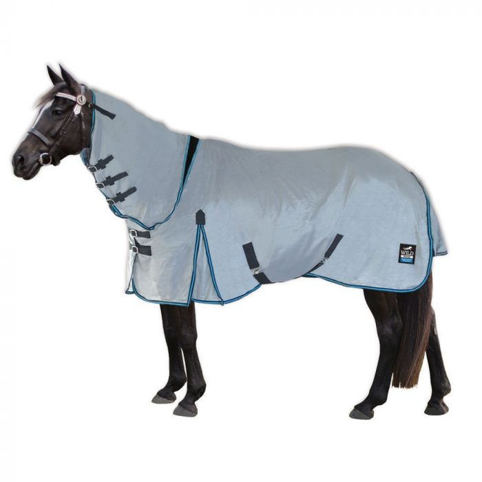 Insect Control Mesh Combo - Wild Horse