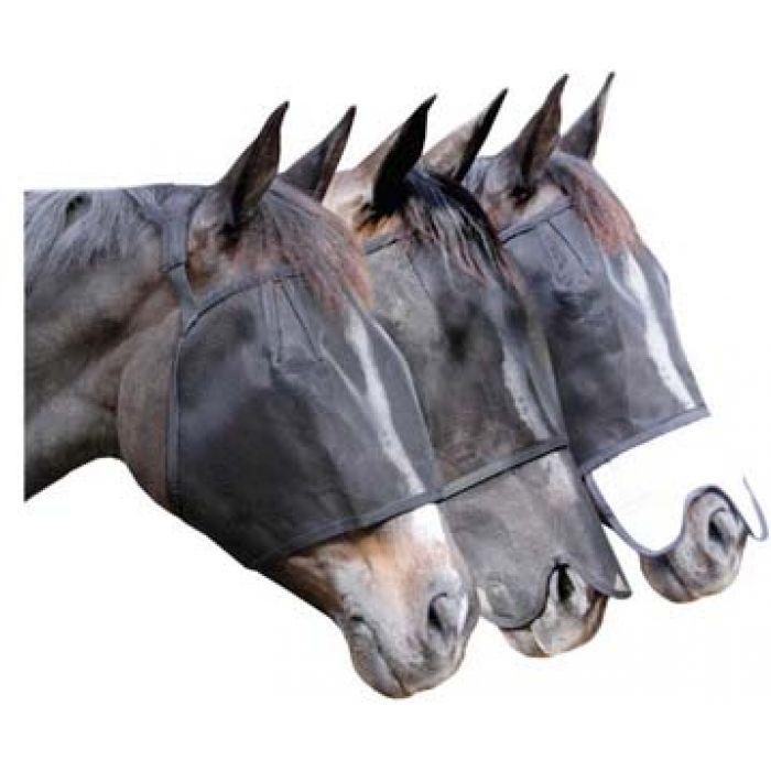 Wild Horse Fly Veil