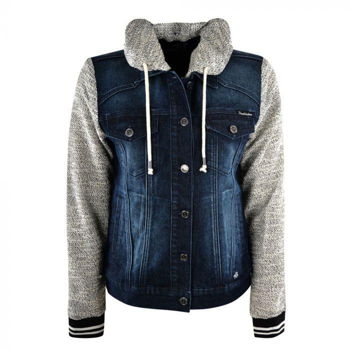 Pure Western Ladies Elsa Denim Jacket