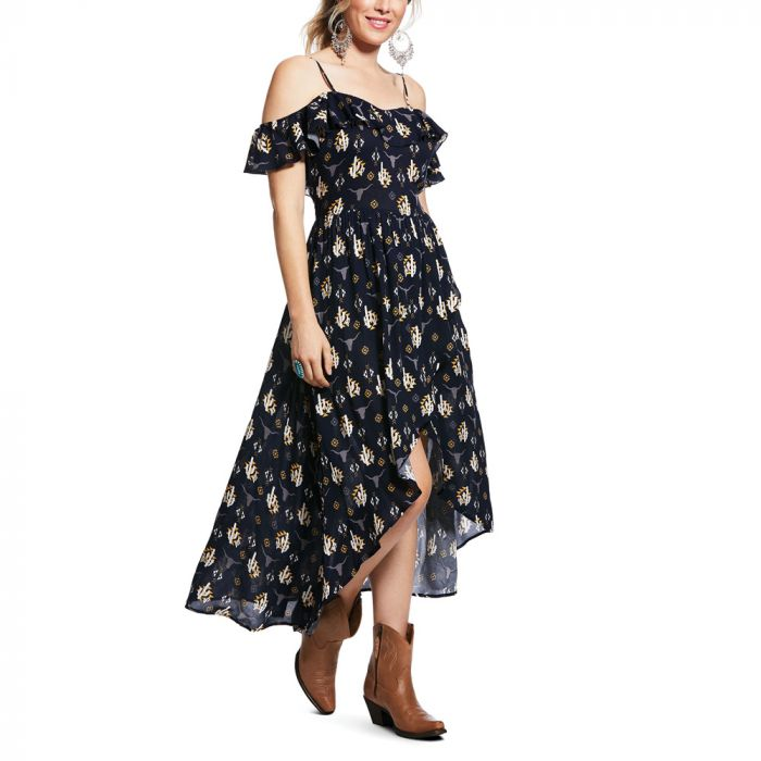 Ariat Ladies Seven Seas Dress