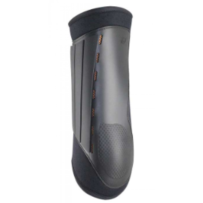 Woof Wear Smart Event Boot - Hind  - Black