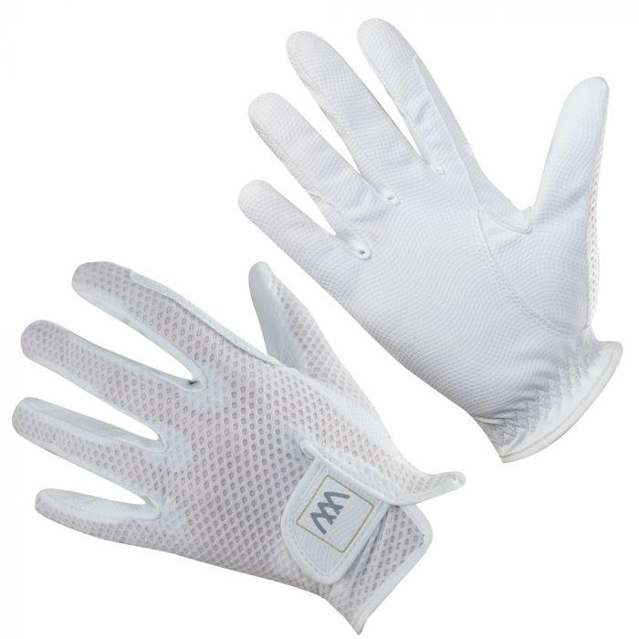 Woof Wear Event Glove - White