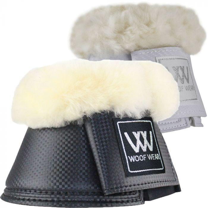 Woof Wear Pro Sheepskin Overreach Boot Pair