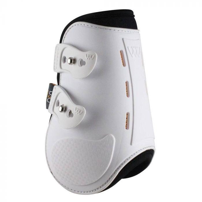 Woof Wear Smart Fetlock Boot - White