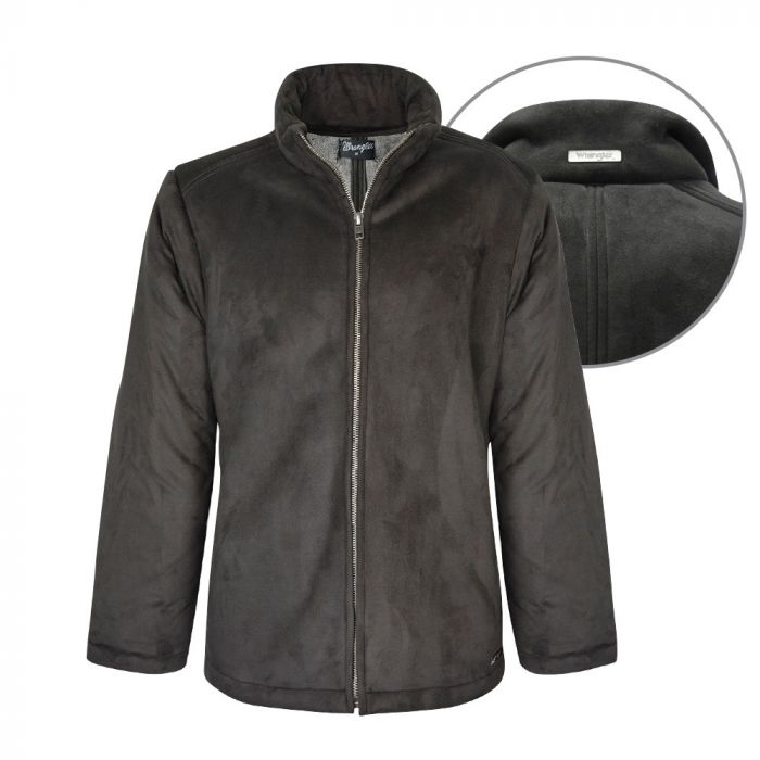 Wrangler Mens Leland Jacket