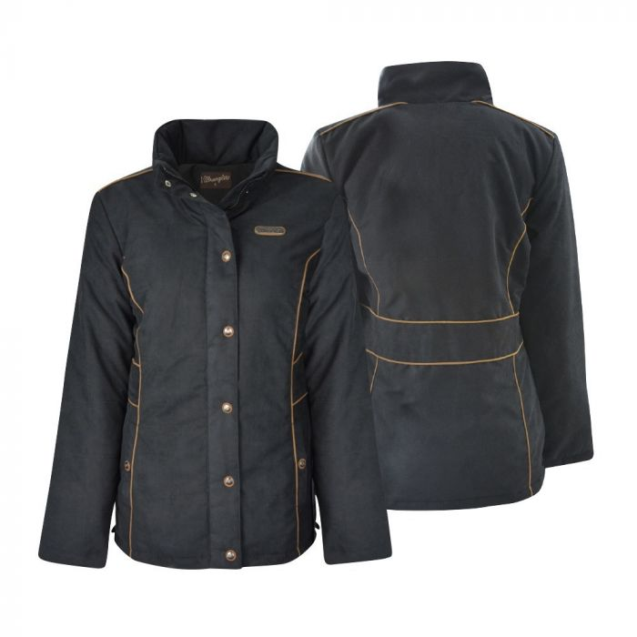 Wrangler Womens Kimber Jacket