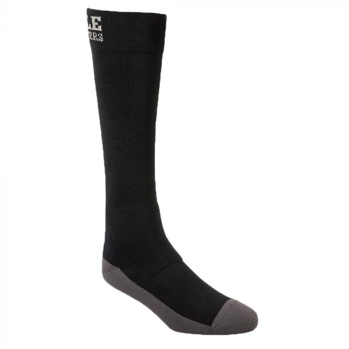 Noble Outfitters Xtremesoft Boot Sock - Black
