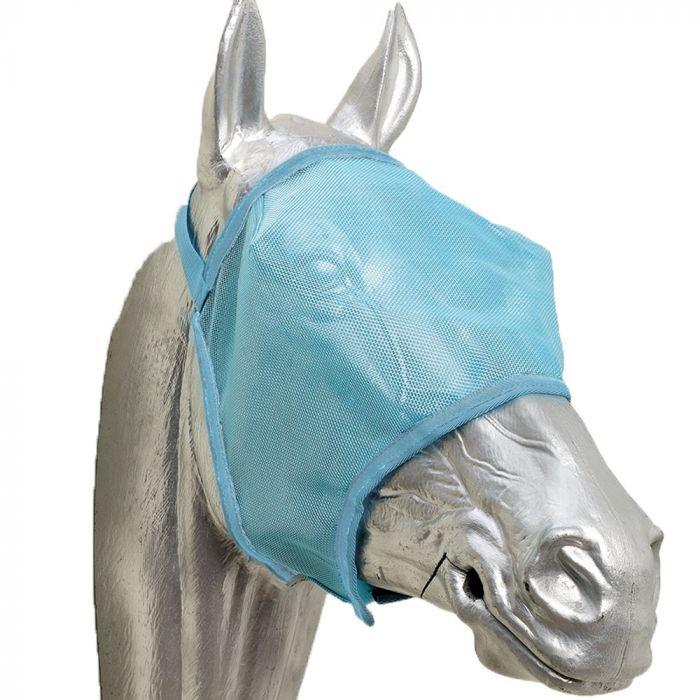 Fly Mask with Fleece Trim - Zilco